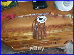 Native American Indian Hand Made Flute