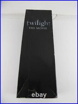 Tonner Doll Twilight The Movie Victoria Highly Detailed Hand Made Doll